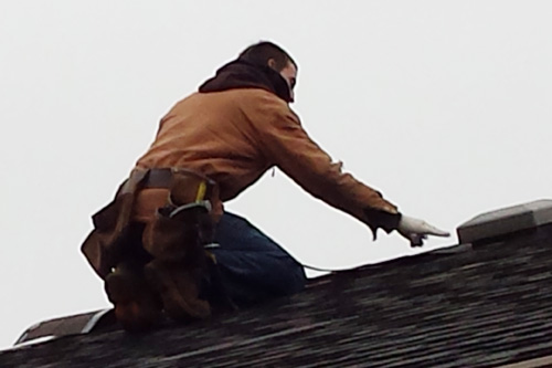 Roofing Repair Belle River, Ontario