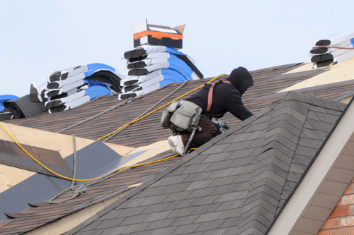 Roof Replacement Kingsville, Ontario